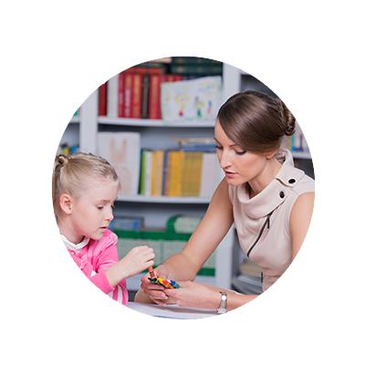 Terapia dzieci i młodzieży
