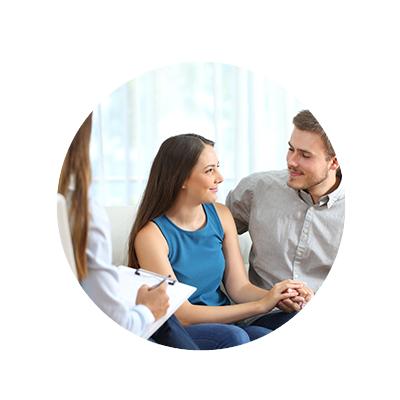 Terapia rodzin i par
