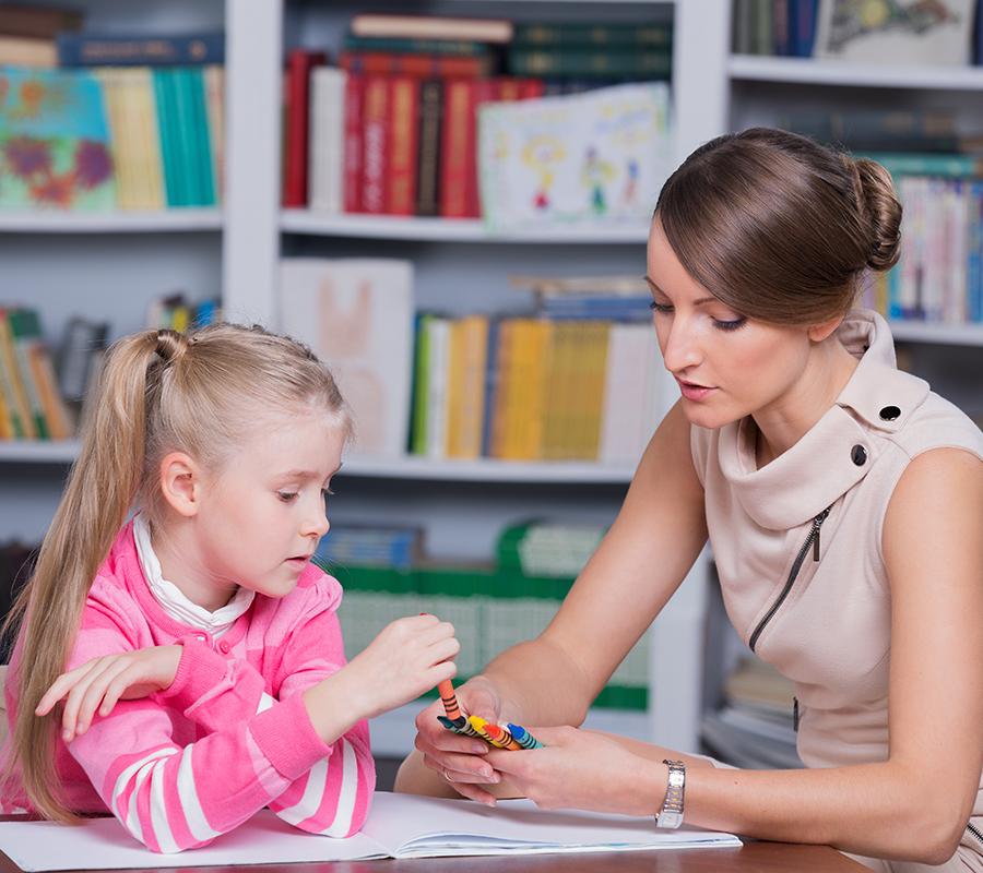 Psychoterapia z dzieckiem